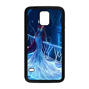 Samsung Galaxy S5 Cell Phone Case Black Frozen6 Spot