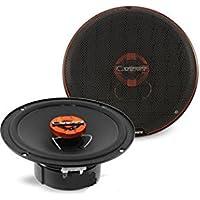 Cadence QR652 300W 6.5 QR Series Coaxial Car Speakers