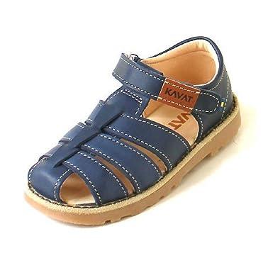 a5d3acb3e4e1 Kavat Hällevik EP Blue  Amazon.co.uk  Shoes   Bags