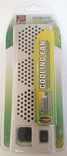 Xbox 360 Fan Cooler - 9