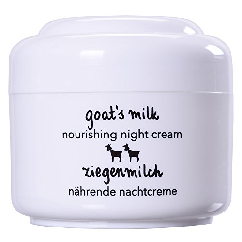Goat's Milk Night Cream - Face Cream