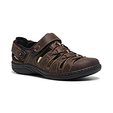Hush Puppies  ANDERSON, Brown, 13 AU