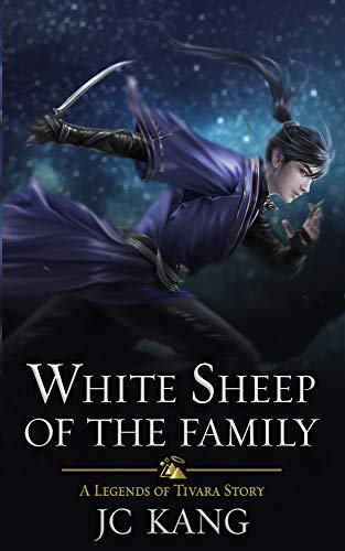 White Sheep of the Family