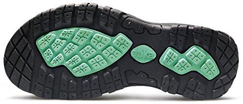 ATIKA AT-W111-EGN_Women 7 B(F) Women's Maya Trail Outdoor Water Shoes Sport Sandals W111 (True to Size) by ATIKA (Image #8)