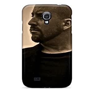 Flexible Tpu Back Cases Covers For Galaxy - S4 Black Friday