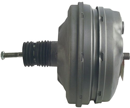 Cardone 53-2947 Remanufactured Import Power Brake - Volkswagen Brake Booster