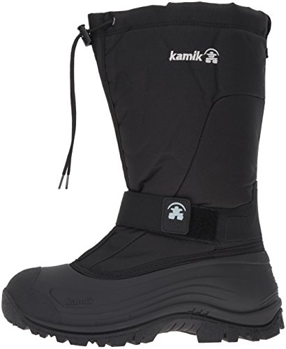 Kamik Men S Greenbay 4 Cold Weather Boot Shoes Warehouse