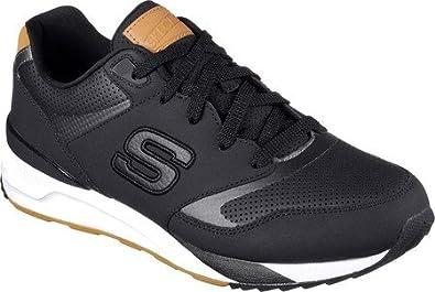 Skechers Herren OG 90 52352 Blk Sneaker