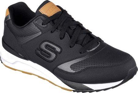 Skechers Og 90 52352-blk, Sneaker Uomo Nero