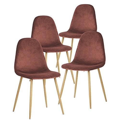 Legs Folding Chairs - 9