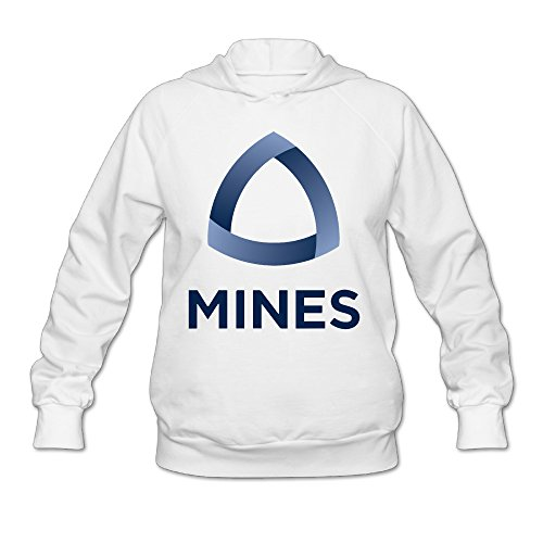 SAMMOI Colorado School Of Mines3 Men's Soft Fleece Sweatshirt M - Fleece Pullover Colorado
