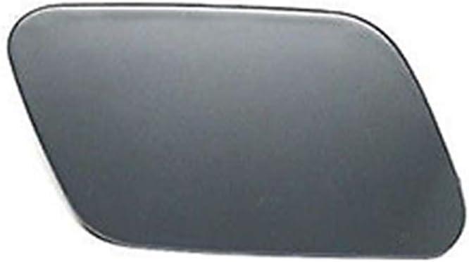 Reemplazo 1 par de la Linterna del Coche Tapa de la Boquilla Lavadora para A4 B7 2005-2008 8E0955275E 8E0955276E