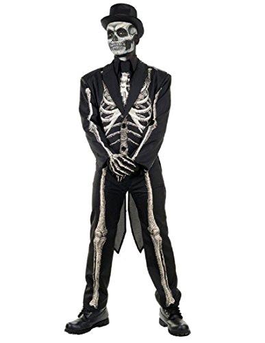 Bone Chillin Adult Costume - One -