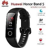 Smart Band Huawei Honor 5 - Versão Global