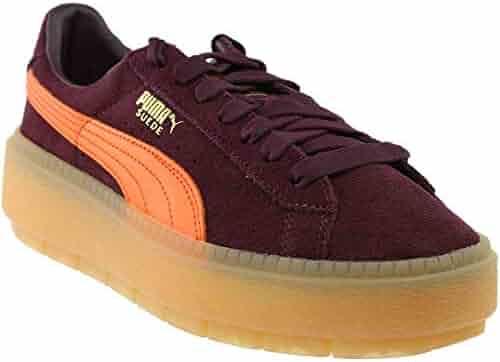 Brown Puma Clothing Starsamp; 3 Up Men Shoes Shopping ZuXOPki