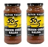 505 Southwestern Organic All Natural Salsa, 16 oz (Pack of 2)