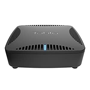 Tablo DUAL OTA DVR for Cord Cutters - 64 GB with WiFi - For use with HDTV Antennas