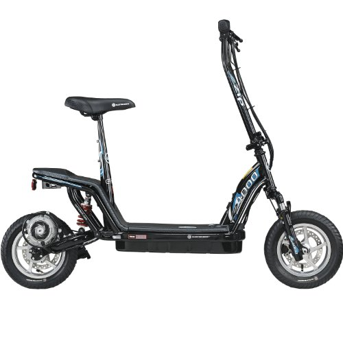 Currie Technologies eZip Electric Scooter