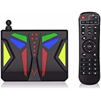 M92S VBOX Android 7.1 Smart TV Box Amlogic S912 Octa Core CPU 5G Dual Wifi 4K H.265 Set Top Box