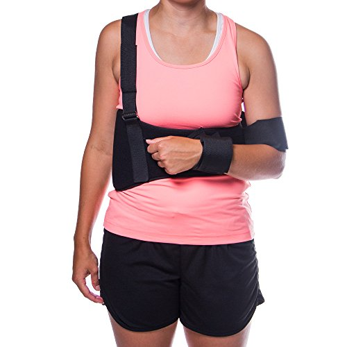 Womens Universal Shoulder Immobilizer Brace product image