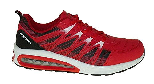Bootsland Art 610 Turnschuhe Schuhe Sneaker Sportschuhe Luftpolster Neu Herren