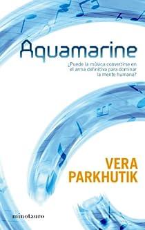 Aquamarine par Vera