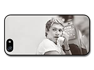 Niall Horan Phone One Direction 1D Directioner case for iPhone 5 5S A670