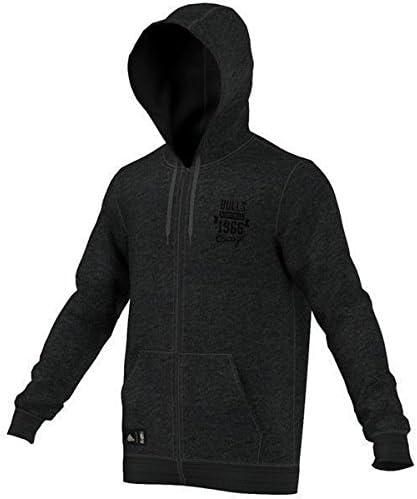 adidas Herren Skull Zip Hood Kapuzenjacke: : Bekleidung
