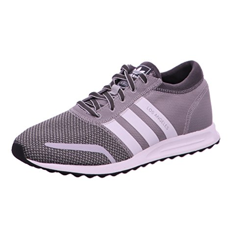 Adidas Originals LOS ANGELES Chaussures Mode Sneakers Homme Gris