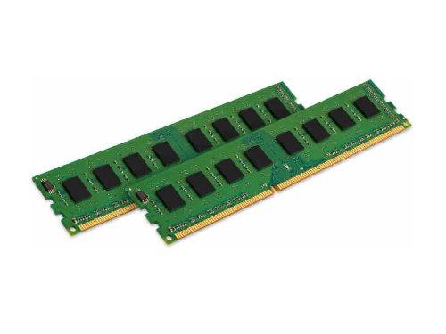 - 3296242 16GB 1333MHZ DDR3 NON-ECC CL9 (KIT OF 2)