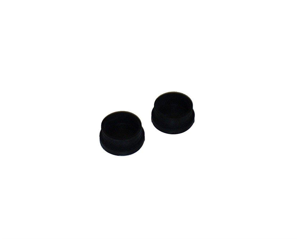 Emporio3 4 tappi tondi o quadrati per calcio balilla FAS - GA22, quadrato No name