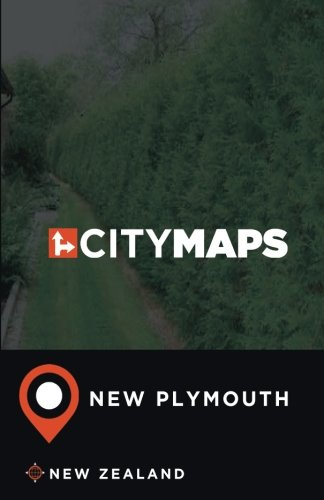 City Maps New Plymouth New Zealand pdf