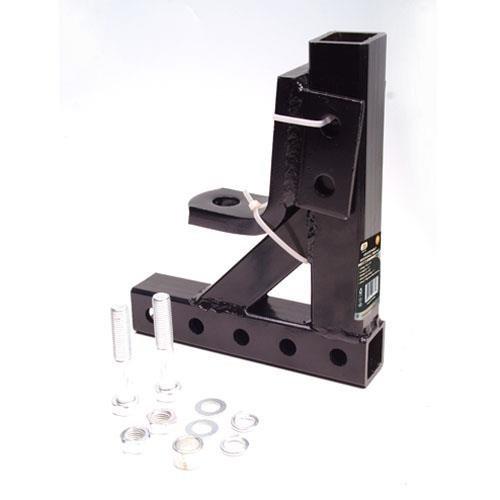 IIT 16770 Adjustable Trailer Receiver product image