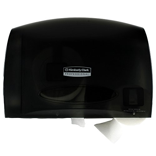 kimberly-clark-professional-09602-coreless-jrt-tissue-dispenser-14-1-4w-x-6d-x-9-7-10h-smoke-gray