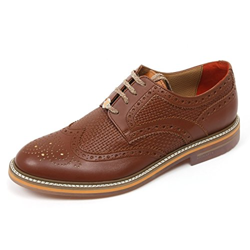 Cuioio Gomma Scarpa C2470 Shoe Man Inglese Brimarts Scarpe Uomo 4OIqqf
