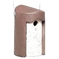 Schwegler Nisthöhle für Kleinvögel, Einflugloch  zum Aufhängen