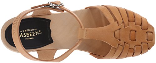 Zoccolo Hasbeens Lise-Lott 39303 Nature - Size:37
