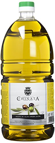 La Chinata Aceite de Oliva Virgen Extra Botella PET – 2000 ml