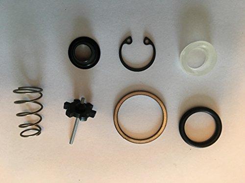 Pneumatic Parts Tool Repair - Inlet Parts Kit (IRT2131-K303) Category: Pneumatic Tool Repair Parts