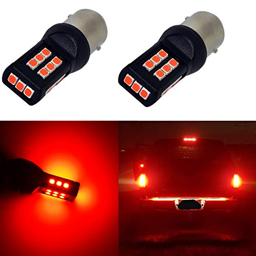 Moto Led Phantom Tail Light in US - 9