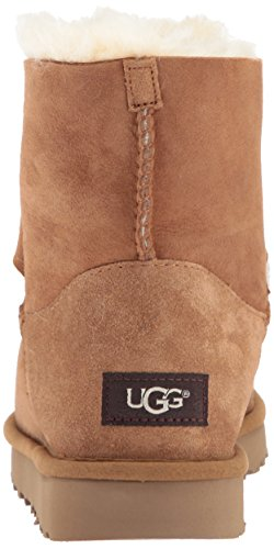 Black Woman Boot Noisette Ugg Gita twTZtF