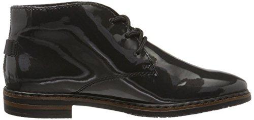 47 Grey WoMen Schwarz 50630 Anthrazit Boots UK Rieker Grey 8 xzq4xwAa