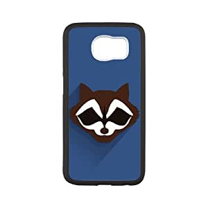Fashionable Case Guardians of the Galaxy for Samsung Galaxy S6 edge WASXM8475396