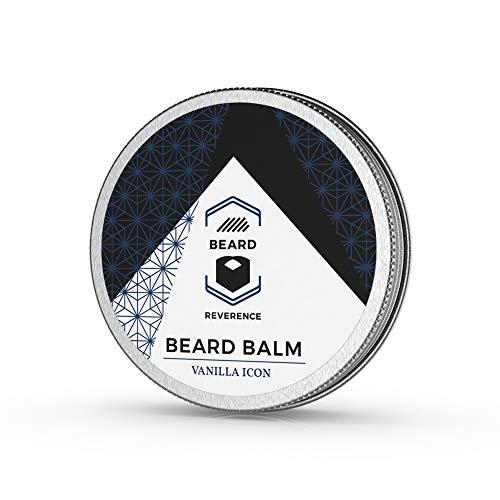 Vanilla Beard enhanced Organic Jojoba product image