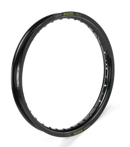 36 Alloy Hole Rim (Excel ICK408 Black 21