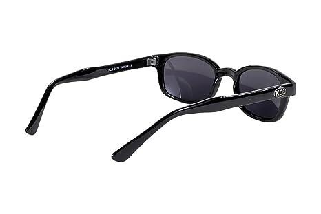 ECHTE kd' S Sonnenbrille Dunkelgrau 02120 eNLDNjp1J