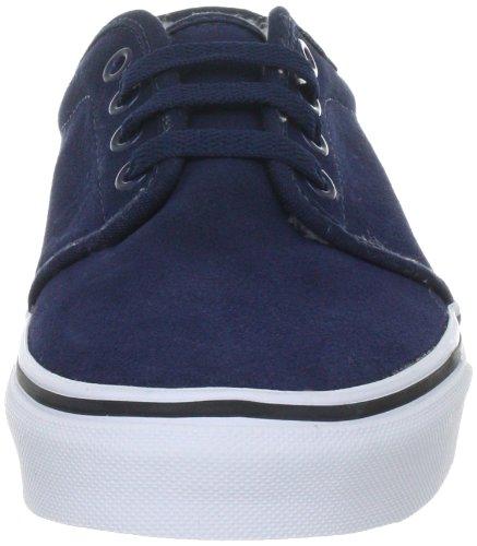 dress Fleece Sneakers Unisex Lininj Vans Blues 106 Vulcanized xYnIxg6