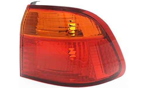 99 civic sedan tail lights - 7