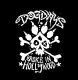 Broke in Hollywood by Dog Days