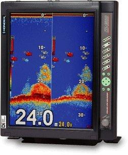格安販売中 HONDEX(ホンデックス) 15型カラー液晶デジタル魚探 HE-1500-Di B00FO7LKW6 2.5kW 32/40,40/75,50/55,85/90kHz 50/55kHz B00FO7LKW6 50/55kHz, キンチョウ:c054cb0e --- arianechie.dominiotemporario.com
